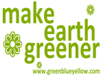 make earth greener